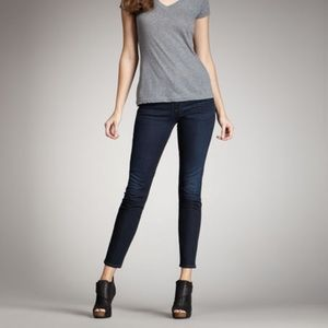 Citizens of Humanity Thompson MidRise Skinny Jeans